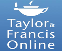TAYLOR & FRANCIS ONLINE JOURNALS