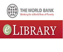 THE WORLD BANK ELIBRARY